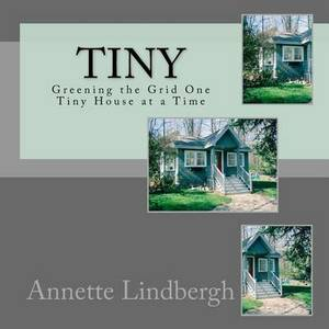 Tiny: Greening the Grid One Tiny House at a Time