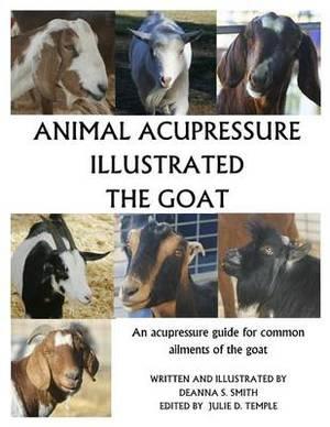 Animal Acupressure Illustrated the Goat