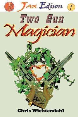 Two Gun Magician