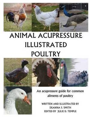 Animal Acupressure Illustrated Poultry
