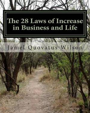 The 28 Laws of Increase in Business and Life: With Biblical References