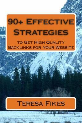 90+ Effective Strategies to Get High Quality Backlinks for Your Website