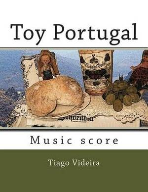 Toy Portugal (Music Score)