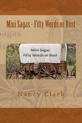 Mini Sagas - Fifty Words or Bust