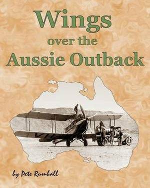 Wings Over the Aussie Outback