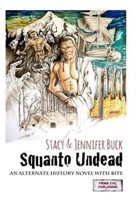 Squanto Undead: Wake the Undead