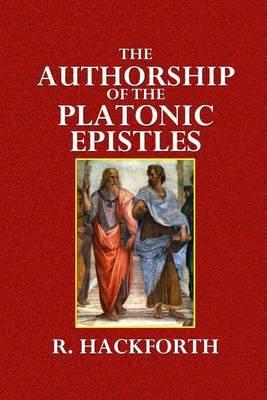 The Authorship of the Platonic Epistles