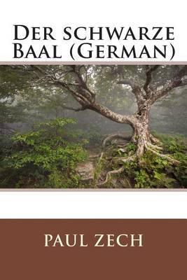 Der Schwarze Baal (German)
