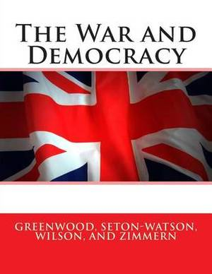 The War and Democracy