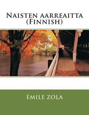 Naisten Aarreaitta (Finnish)