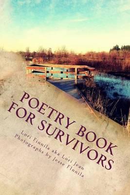 Poetry Book for Survivors: Volume II