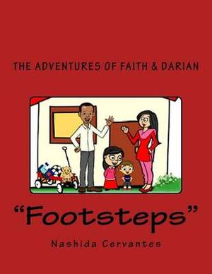 The Adventures of Faith & Darian  : Footsteps