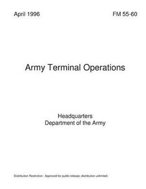 Army Terminal Operations