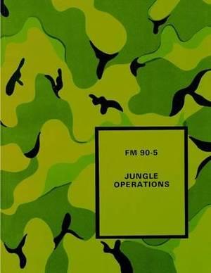 Jungle Operations