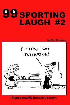 99 Sporting Laugh #2: 99 Great and Funny Cartoons.
