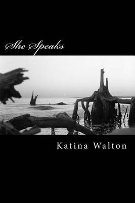 She Speaks: An Anthology of Poetry