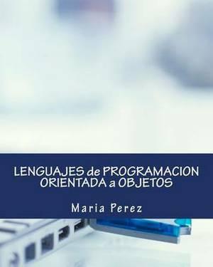Lenguajes de Programacion Orientada a Objetos