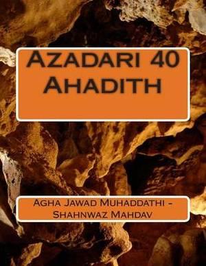Azadari 40 Ahadith