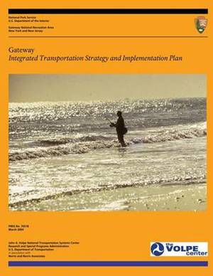 Gateway: Integrated Transportation Strategy and Implementation Plan