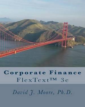 Corporate Finance: Flextext