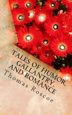 Tales of Humor, Gallantry, and Romance: Italia Tales