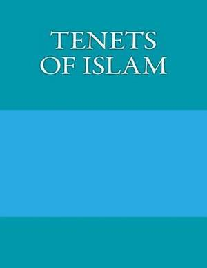 Tenets of Islam