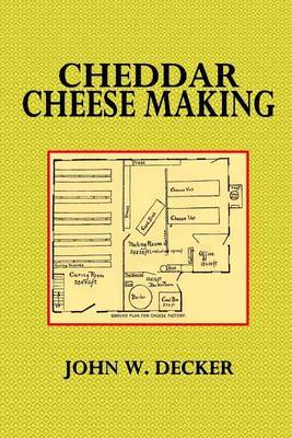 Cheddar Cheese Making