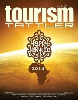Tourism Tattler January 2014