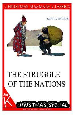 The Struggle of the Nations [Christmas Summary Classics]