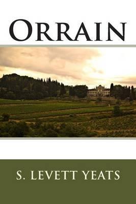 Orrain