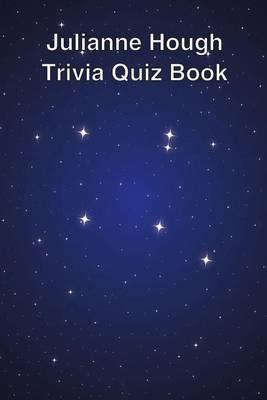Julianne Hough Trivia Quiz Book