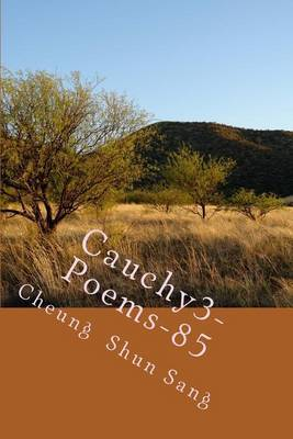 Cauchy3-Poems-85: Poems That Listed