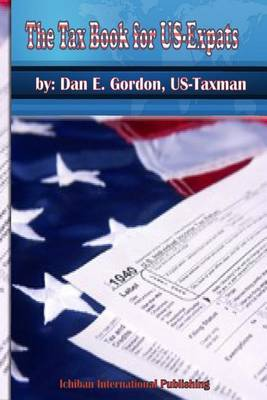 The Tax Book for Us Expats