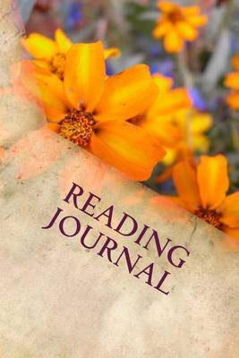 Reading Journal: Books I Have Read