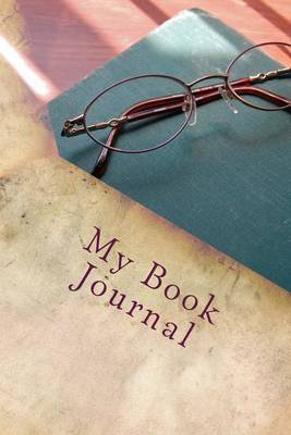 My Book Journal: Book Club Books