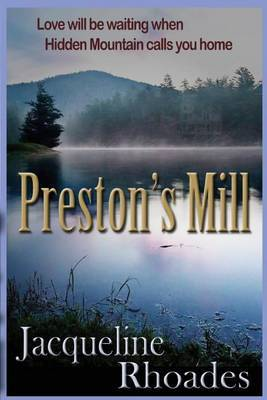 Preston's Mill: Hidden Mountain Series