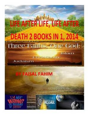 Life After Life, Life After Death 2 Books in 1, 2014