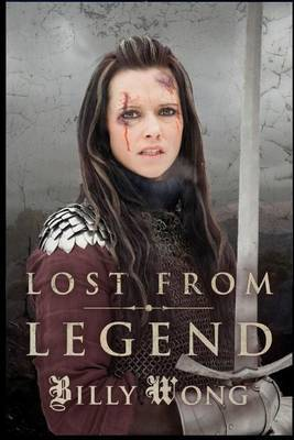 Lost from Legend