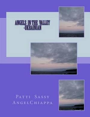 Angels in the Valley -Ukrainian