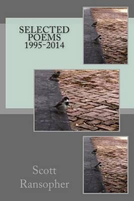 Selected Poems 1995-2014