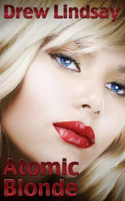 Atomic Blonde: Ben Hood Thrillers