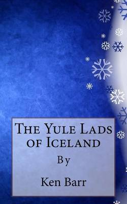 The Yule Lads of Iceland