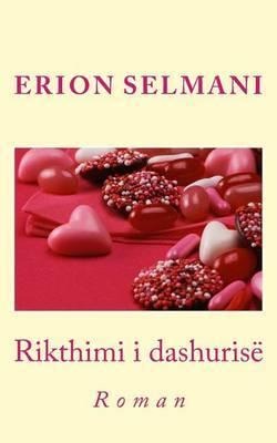 Rikthimi I Dashurise: Roman