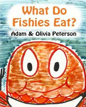 What Do Fishies Eat?