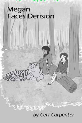 Megan Faces Derision: A Spirit Guide, a Ghost Tiger and One Scary Mother!