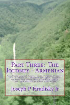 Part Three: The Journey - Armenian