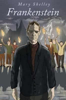 Frankenstein: (Starbooks Classics Editions)
