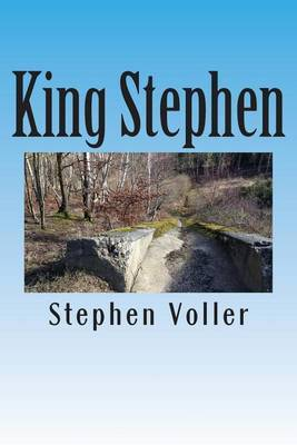 King Stephen: Greta the Witch