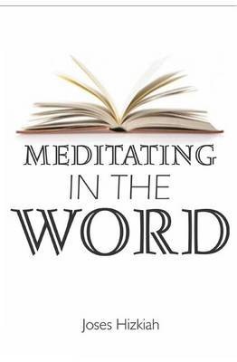 Meditating in the Word