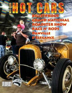 Hot Cars No. 14: The Grand National Roadster Show 2014